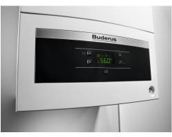 Газовый котел Buderus Logamax plus GB062-24 KD
