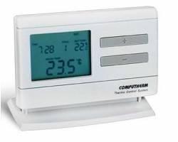 Терморегулятор проводной COMPUTHERM Q7
