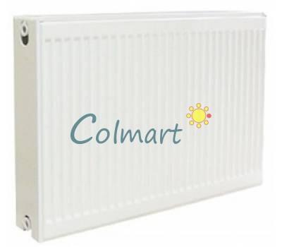 Стальной панельный радиатор ECOFORSE 22К 500*1300
