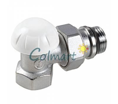 """Угловой отсечной клапан Giacomini R14X034 3/4"""""""