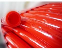 Труба для теплого пола Giacomini Giacotherm R996TY064 (с антикислородным барьером)
