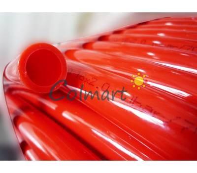Труба для теплого пола Giacomini с антикислородным барьером
