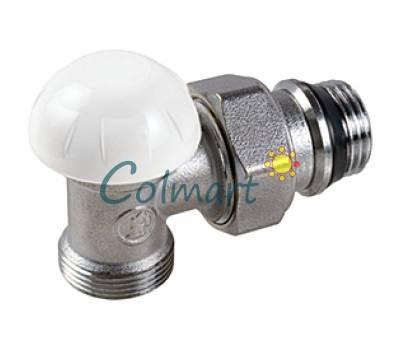 """Угловой отсечной клапан Giacomini R29X034 1/2""""x18"""
