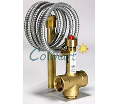 Термостатический клапан перегрева Regulus BVTS 97°C 1,3 м. (14480)