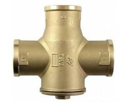 """Трехходовой клапан Regulus TSV6B 1*1/2"""" DN40 55°C"""