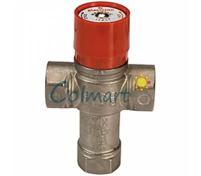"""Термостатический смесительный клапан Giacomini R156X004 3/4"""""""