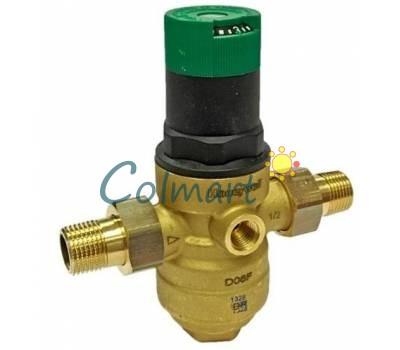 Honeywell D06F-3/4B редуктор давления воды