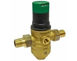 Honeywell D06F-1/2B редуктор давления воды