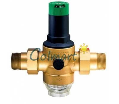 Honeywell D06F-1/2A редуктор давления воды