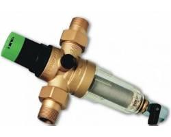 Honeywell FK06-1/2AA фильтр для воды с редуктором