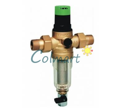 Фильтр для воды с редуктором Honeywell FK06-1AA