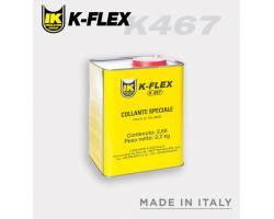 Клей зимний K-FLEX К 467 (2,6л)