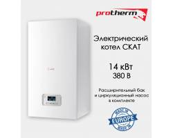 Электрический котел Protherm Ray (Скат) 14 кВт