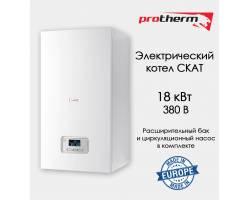 Электрический котел Protherm Ray (Скат) 18 кВт