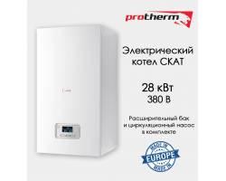 Электрический котел Protherm Ray (Скат) 28 кВт