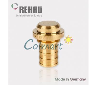 Заглушка REHAU RAUTITAN RX 20 для полимерных труб
