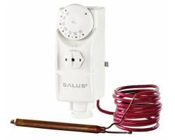 Термостат с выносным датчиком Salus AT10F (5060103691531)