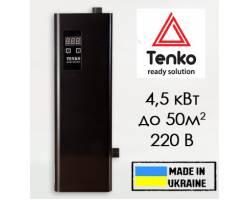 Электрический котел Tenko Mini Digital 4,5 кВт 220 В