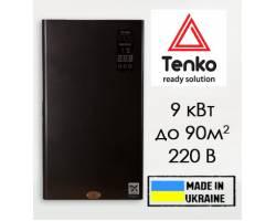 Электрический котел Tenko Стандарт Плюс Digital 9 кВт 220 В