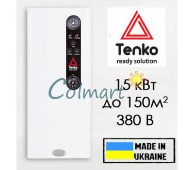 Электрический котел Tenko стандарт 15 кВт 380 В
