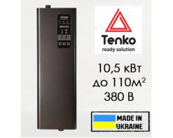 Электрический котел Tenko Digital 10,5 кВт 380 В