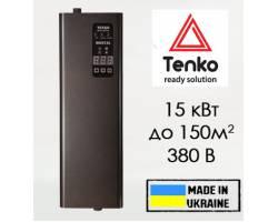 Электрический котел Tenko Digital 15 кВт 380 В