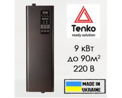 Электрический котел Tenko Digital 9 кВт 220 В