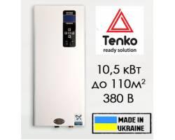 Электрический котел Tenko Премиум 10,5 кВт 380 В