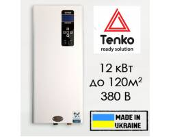 Электрический котел Tenko Премиум 12 кВт 380 В