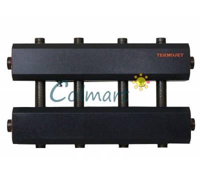 Коллектор Termojet СК-272.125 (4+1, в теплоизоляции)