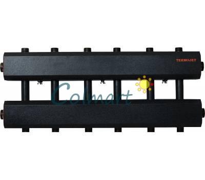 Коллектор Termojet СК-372.125 (6+1, в теплоизоляции)
