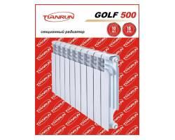 Биметаллический радиатор Tianrun GOLF 500