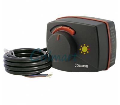 Электропривод (сервопривод) Esbe ARA 561 3-точечный для смесительных клапанов