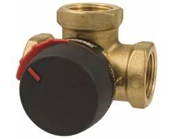 """Трехходовой клапан ESBE VRG131 (11601100) DN25 Rp 1"""" kvs 10 (под сервопривод)"""