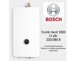 Электрический котел BOSH Tronic Heat 3500 12 кВт