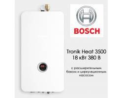 Электрический котел BOSH Tronic Heat 3500 18 кВт