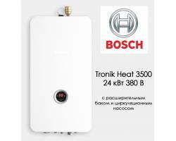 Электрический котел BOSH Tronic Heat 3500 24 кВт