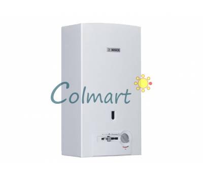Газовый проточный водонагреватель Bosch Therm 4000 O (WR10-2B)
