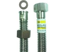 """Шланг для газа ECO-FLEX  1/2"""" ВВ 40"""