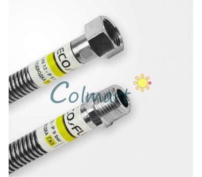 """Шланг для газа ECO-FLEX  1/2"""" ВН 120"""