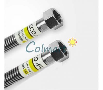 """Шланг для газа ECO-FLEX  1/2"""" ВВ 30"""