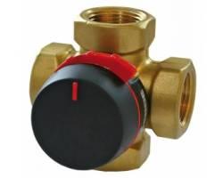 "4-ходовой клапан ESBE VRG141 (11640100) DN15 Rp 1/2"" kvs 2,5 (под сервопривод)"