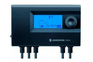 Контроллер трехходового клапана с сервоприводом Euroster 11М