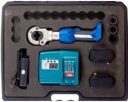 Электрический пресс-инструмент Fado PE01