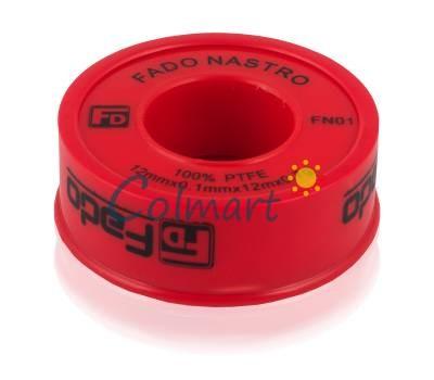 Фум-лента FADO FN01 12мм*0,1мм*12м*0,7г