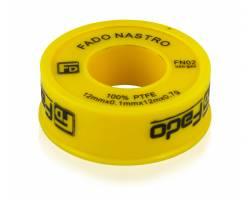Фум-лента FADO FN02 12мм*0,1мм*12м*0,7г для газа