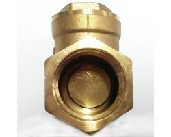 """Обратный клапан лепестковый горизонтальный Fado KL21 1/2"""""""