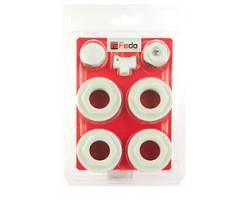 Комплект для подключения радиаторов FADO UK01