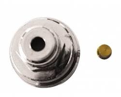 "Кольцо-адаптер HERZ для термостатического клапана ""H"" (1635713)"