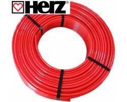 Труба для теплого пола HERZ PE-RT (520630) 200 м